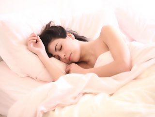 5 sposobów na lepszy sen