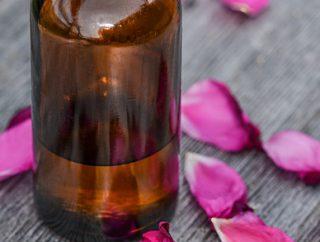 Lecznicze zapachy. Olejek szałwii lekarskiej