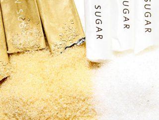 Xylitol zamiast białego cukru?