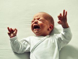 Jak poradzić sobie z katarem u niemowlaka?