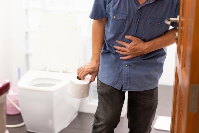 Co oznaczają częste biegunki?