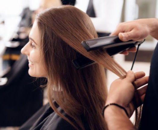 Dieta dla Twoich włosów