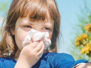 Wapno musujące nie tylko na alergię.