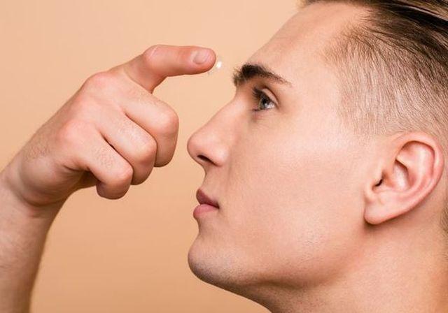Jak długo nosić soczewki kontaktowe?